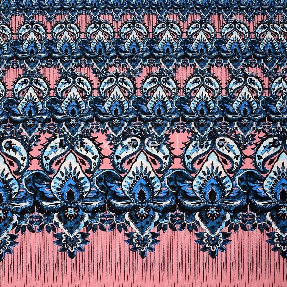 Curtain Pattern Sax