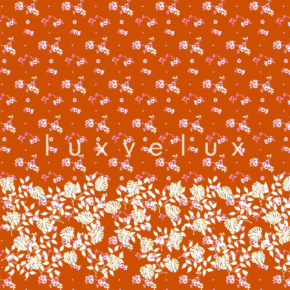 Kahlo Frida's Background is Orange FridaKahlo