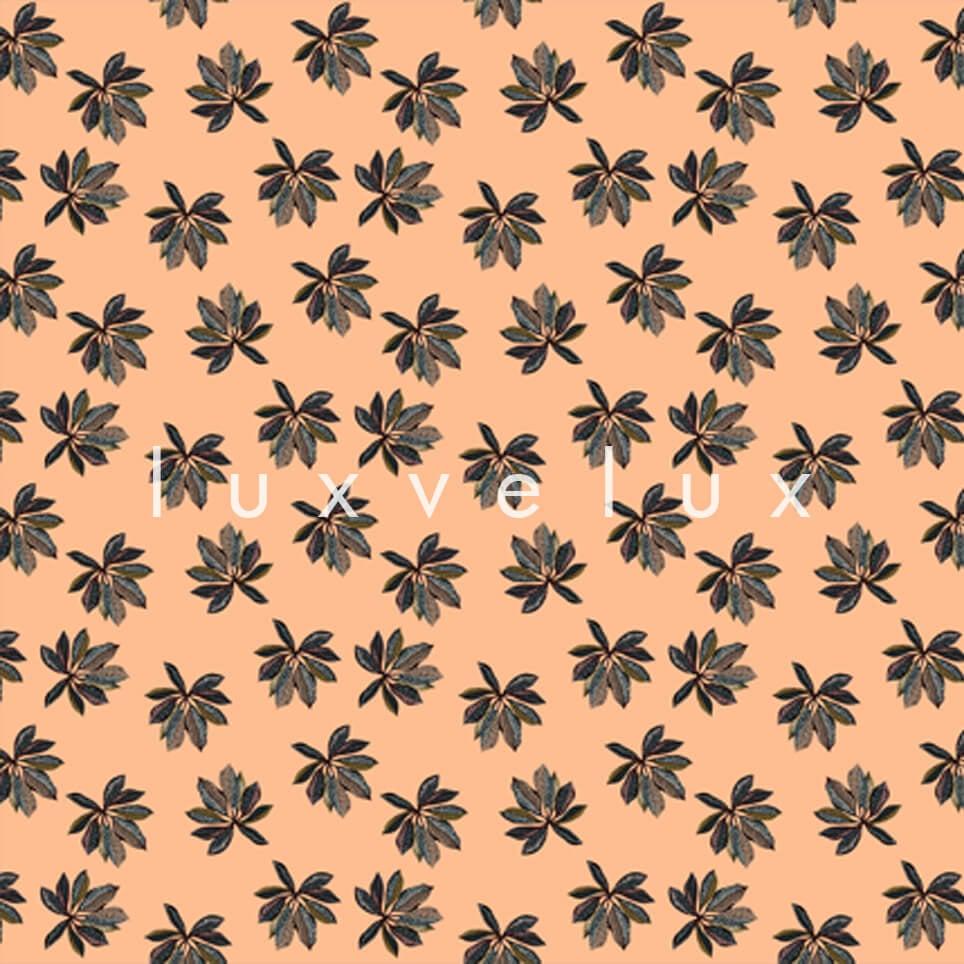 Small Leaf Ground Powder Gray Lawanda