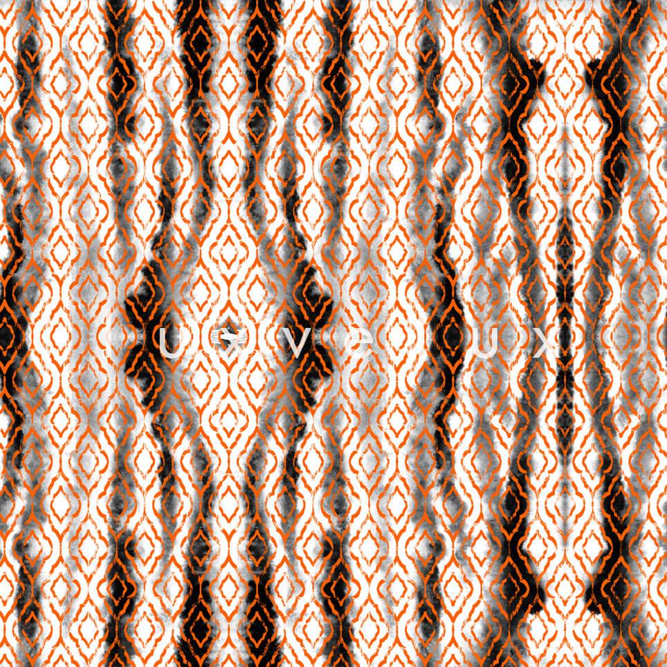 Dancing Stripes Brown Heidi