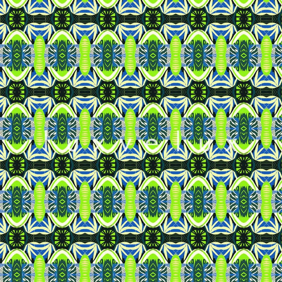 Kiwis on The Table Green Lenka