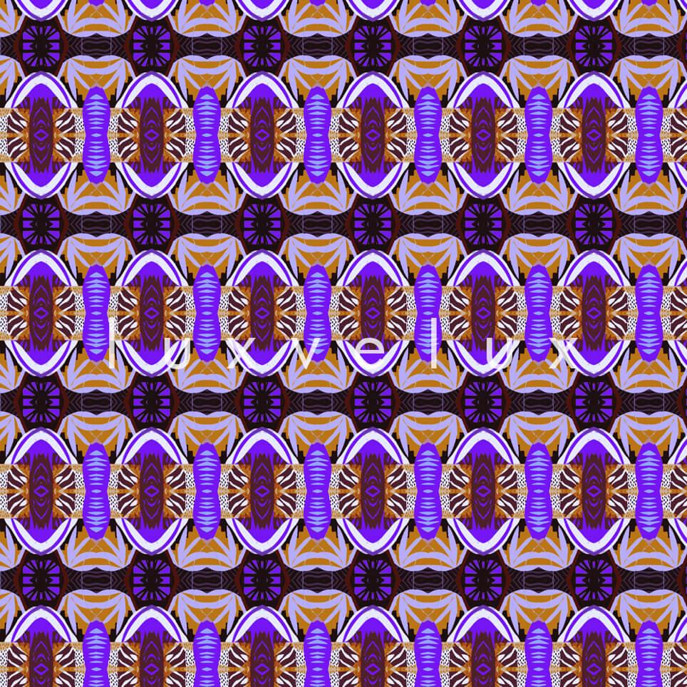 Kiwis on The Table Purple Lenka